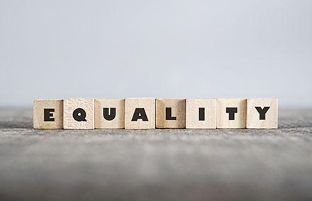 Die Gleichstellung behinderter Mitarbeiter mit schwerbehinderten Menschen in Ihrem Unternehmen