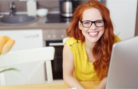 5 Gründe für die Brille am Arbeitsplatz